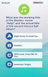 Knowledge Trainer: Trivia