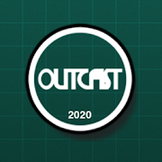 Outcast Icon Pack  Icon