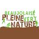 Beaujolais Vert Pleine Nature