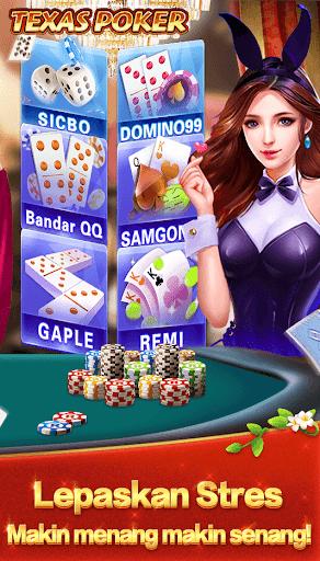 Mega win texas poker go 1.4.7 screenshots 14
