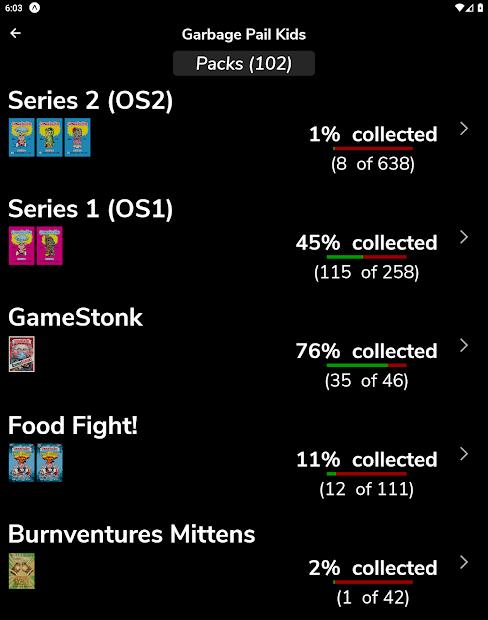 token.art: View and Share NFT Collectibles screenshot 8