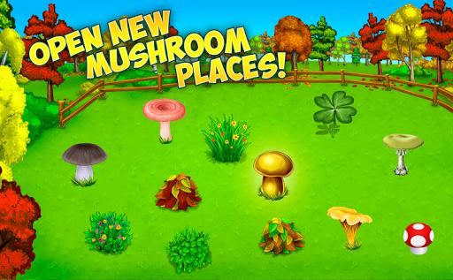 Forest Clans - Mushroom Farm  screenshots 11