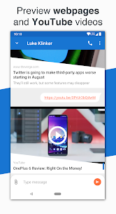 Pulse SMS (Phone/Tablet/Web) MOD APK 5.5.0.2841 (Subscribed) 7