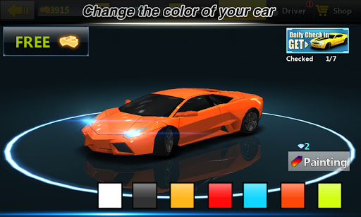 City Racing Lite 3.1.5017 Screenshots 19