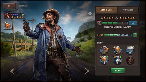 West Game 3.1.0 screenshots 24