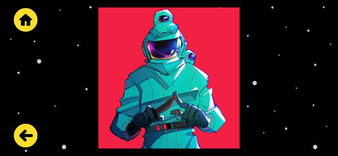 Mod menu Fantasmas Impostores 5