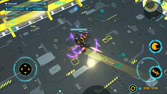 Armored Frontier Mod Apk (Unlimited Bullets + God Mode) 6