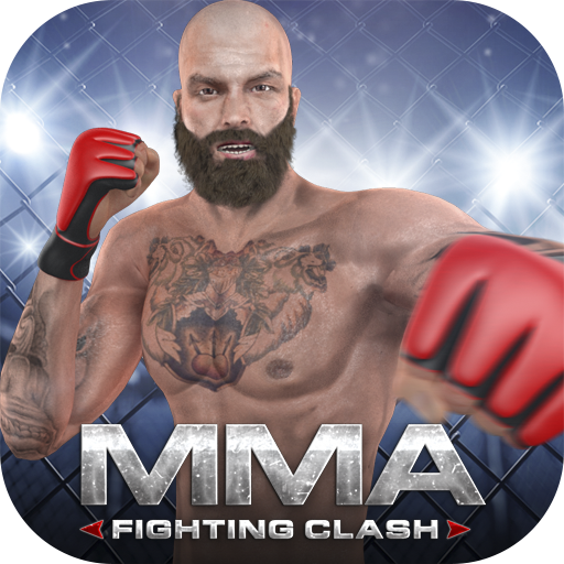 Baixar MMA Fighting Clash para Android