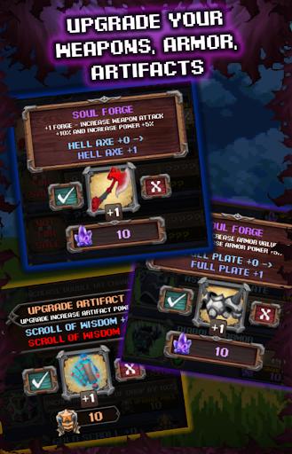 Zawia RPG 1.2.0.7 screenshots 12