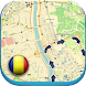 ルーマニアオフライン地図&天気 - Androidアプリ
