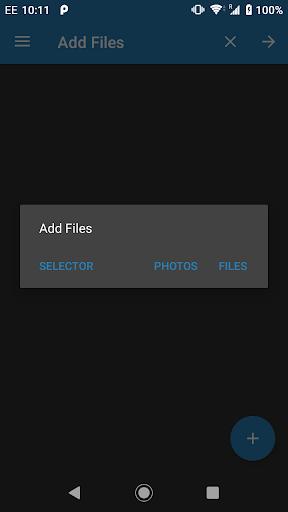 Image Converter 9.0.10_arm64v8a Screenshots 1