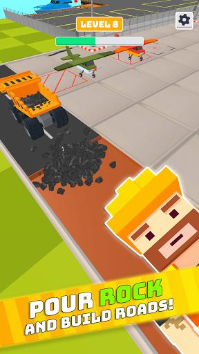Build Roads 1.5.5 screenshots 11