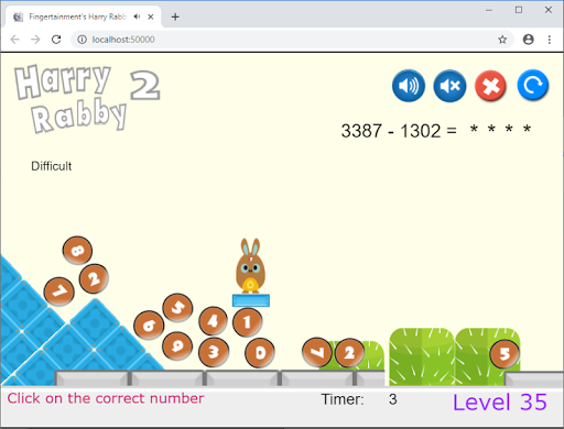 HarryRabby 2 Math Subtracting Large Numbers FULL hack tool
