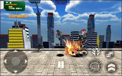 Dragon Ball Legends Mod APK Download (Unlimited Money / Crystal) – Updated 2021 4