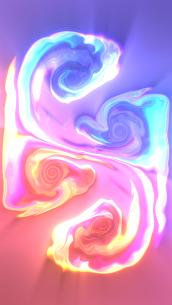 Fluid Simulation – Trippy Stress Reliever 2.6.1 Apk 1