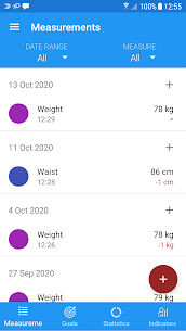Body measurements  weight For Pc | How To Install (Windows 7, 8, 10, Mac) 1