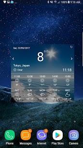 Weather app 5