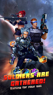 Elite Shooter: Legend of Gun Hack for iOS and Android 2
