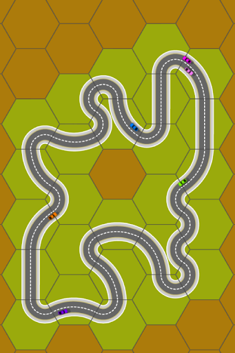 Puzzle Cars 4  screenshots 11