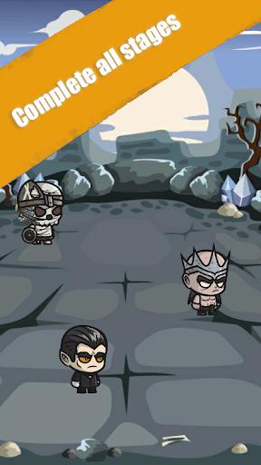 Monster World Evolution Clicker: origin 3 screenshots 6