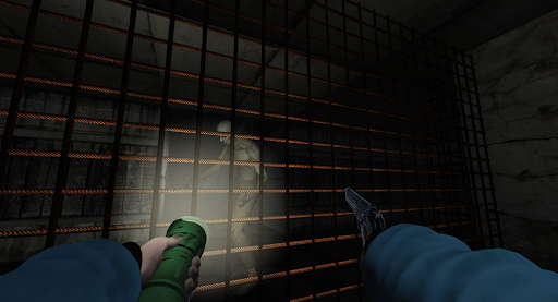 VR Zombie Horror Games House of Evil Terror 360 1.16 screenshots 3