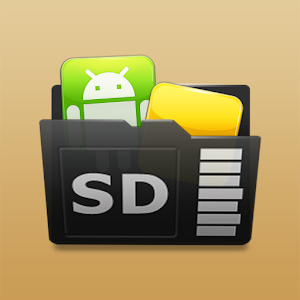 AppMgr III (App 2 SD Hide and Freeze apps) 5.13 by Sam Lu logo