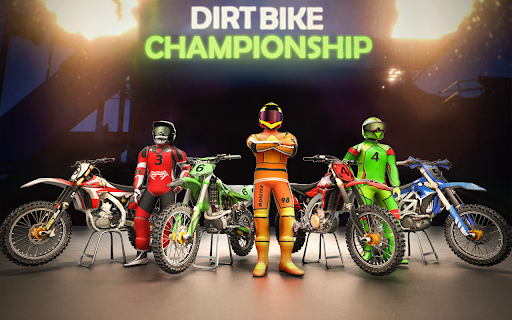 Trial Extreme Motocross Dirt Bike Racing Game 2021 apkdebit screenshots 14