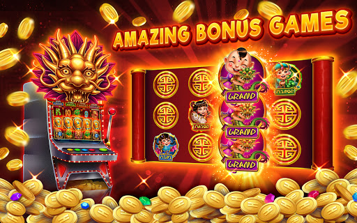 Huuuge Casino Slots - Best Slot Machines 6.1.2700 screenshots 19