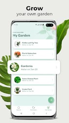 Blossom - Plant Identification app .APK Preview 5