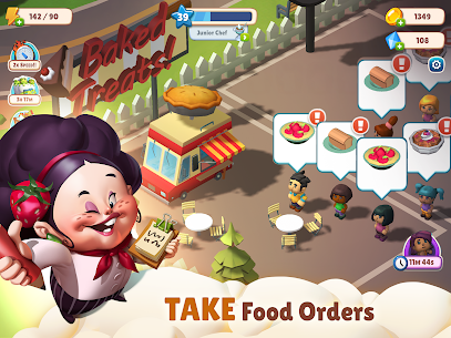 Adventure Chef: Merge Explorer Mod Apk 2.18 (Unlimited Money) 13