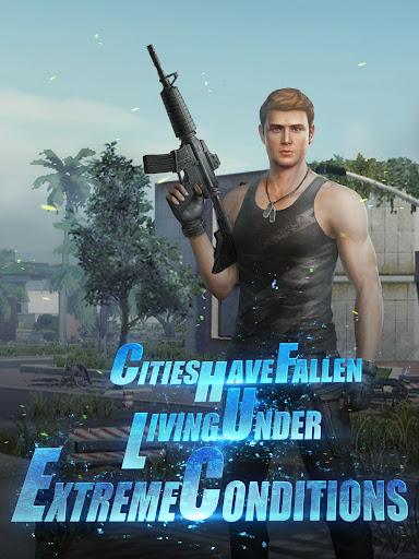 Zombie Shooter:Multiplayer Doomsday TPS/FPS Online 1.1.14 Screenshots 6