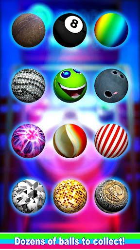 Ball-Hop Bowling - The Original Alley Roller 1.17.0.1995 screenshots 2