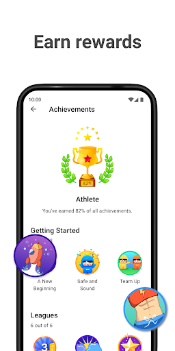 Seven - 7 Minute Workout android2mod screenshots 7