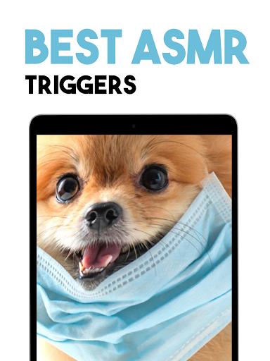 Goo: Stress Relief & ASMR Slime Simulator 1.0.5 screenshots 7