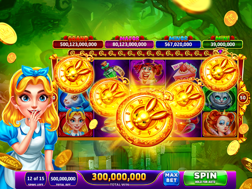 Slotsmash - Casino Slots Games Free  screenshots 22