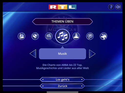 Wer wird Millionu00e4r? Trainingslager 2.0.76 screenshots 21