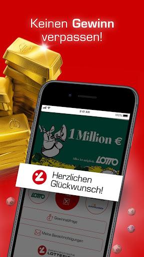 Lotterien App screenshots 3