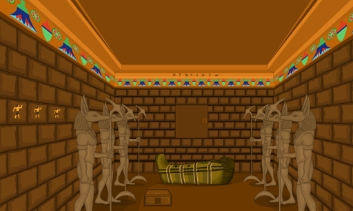 Escape Game Egyptian Rooms apkpoly screenshots 8