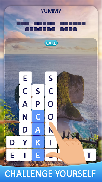 WORDS SPA - find the words