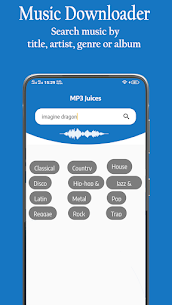 Free Mp3Juice – Free Mp3 Juices Music Downloader Apk Download 2021 2