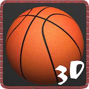 Basketball Game 3D   Basketball Shooting