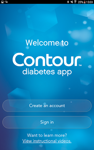 CONTOUR DIABETES app  Paidproapk.com 1