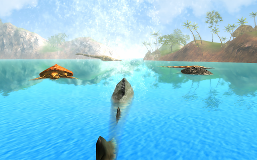 Helicoprion Simulator apkpoly screenshots 18