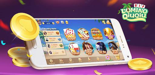 Domino Qiuqiu Gaple Vip Apps On Google Play