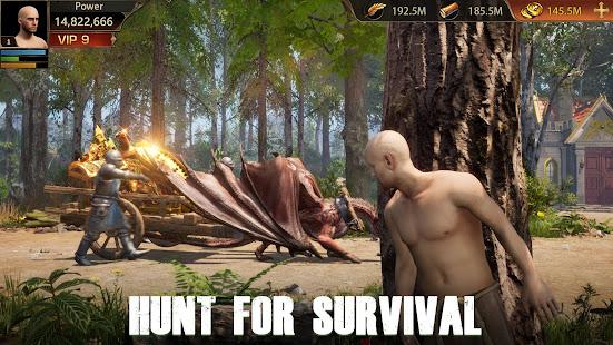 King of Avalon: Dominion screenshots 7