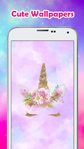 Cute Wallpapers 1 MOD for Android 3