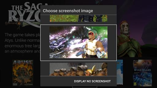 RESET Collection (Emulator Frontend) apkdebit screenshots 3