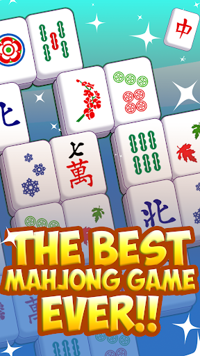 Mahjong Quest 0.11.41 screenshots 4
