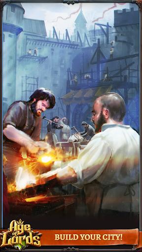 age of lords: legends & rebels screenshot 2