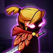 Tiny Blade - Dark Slayer